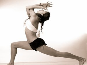 7 Day All-in Yoga, Meditation, and Latin Dance Holiday on the Emerald Coast