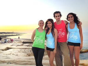 20 Days 200-Hour Intensive Power Vinyasa Yoga Teacher Training in Paphos, Cyprus