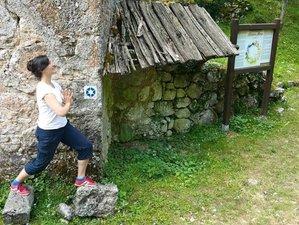 7 Tage Yoga, Berge und Meer in der Kvarner Bucht, Kroatien