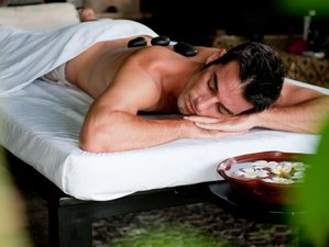 8 Days Men's Yoga & Spa Retreat Holiday in Greece