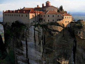 10 Day Classical Wine Holiday Greece