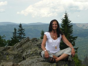 7 Days Anusara and Yin Yoga Retreat in Hermsdorf, Germany
