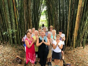 4 Day Meditation and Yoga Retreat with Snorkeling in Byron Bay