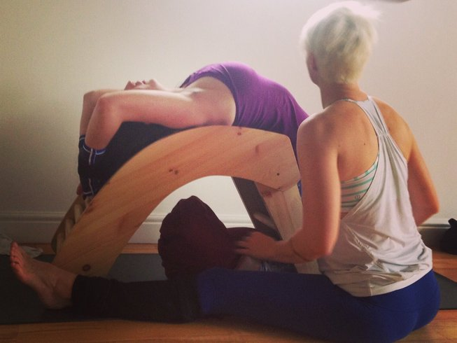 3 Days Weekend Yoga Holiday in UK
