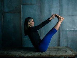 4 Days Adventurous Fitness and Yoga Retreat Colorado, USA