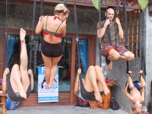 4 Days Detox, Meditation, and Yoga Retreat in Koh Pha Ngan, Thailand
