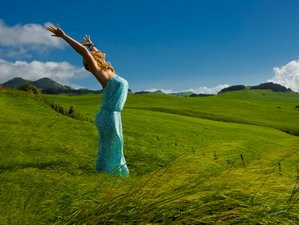 4-Daagse Luxe Yoga Retraite in Hawaii