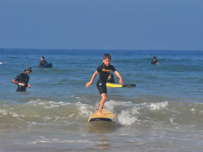 8 Days Learn to Surf Holidays in Morocco