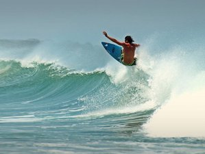 8 Days Pristine Yoga and Surf Camp Costa Rica