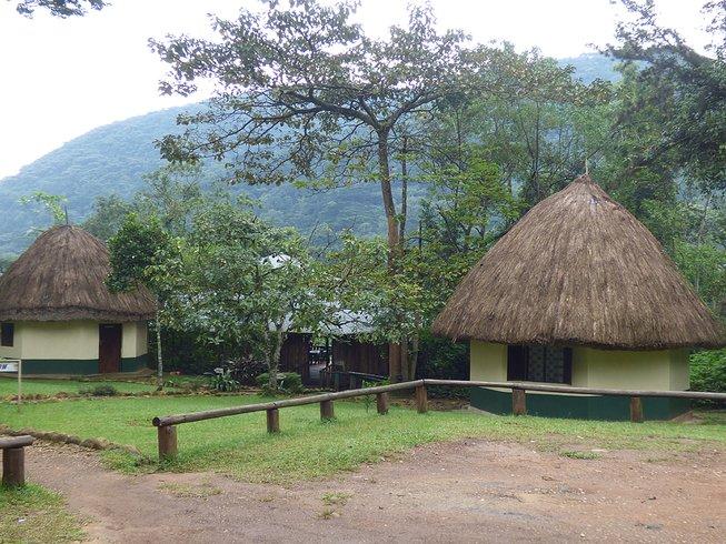 6 Days Gorilla Tracking and Bunyonyi Birding Safari in Uganda