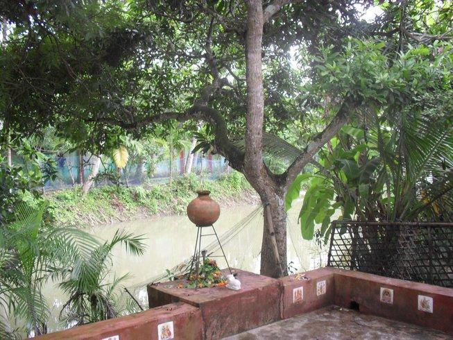 15 días retiro de yoga y meditación en India