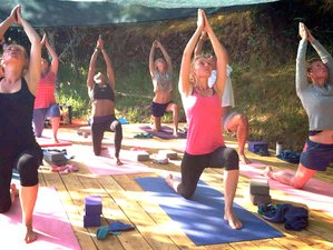 7 Days Create the Life You Want Yoga Retreat Portugal