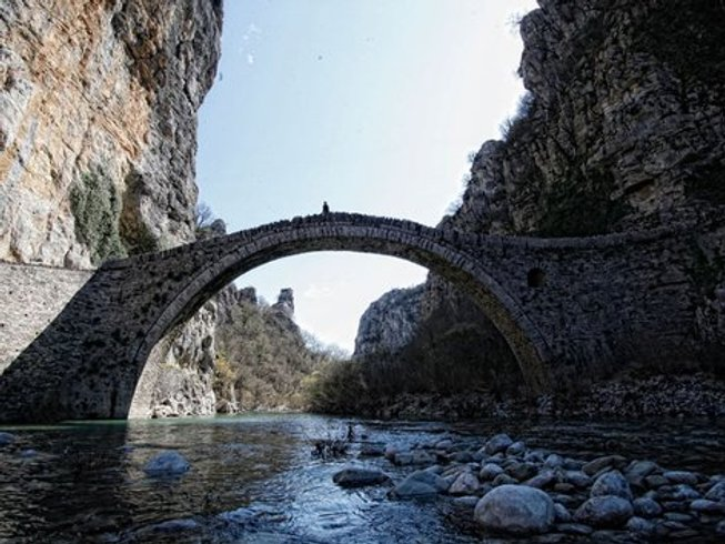 3 jours de retraite de yoga et de sérénité à Zagori en Grèce