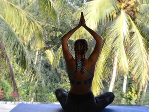 4 Days Beauty Inside Out Meditation and Yoga Holiday in Bali, Indonesia