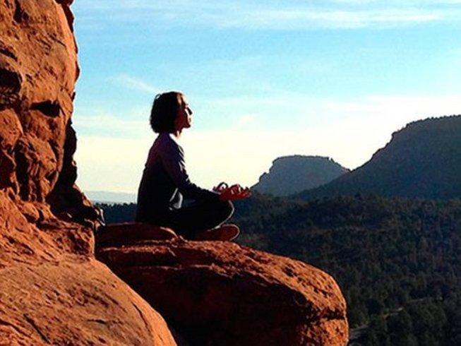 3 jours en stage de yoga kundalini et méditation à Iquique, Chili