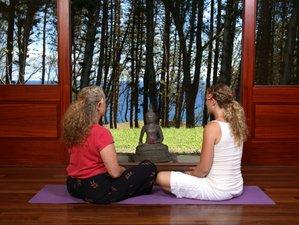 6 jours en stage de yoga à Hawai