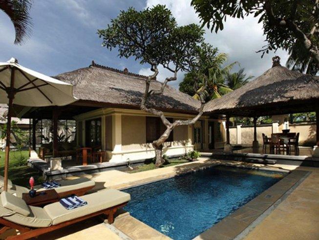 9 días retiro de yoga en Bali, Indonesia