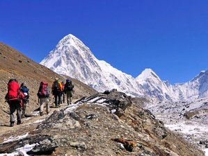 15 Days Himalayas Annapurna Base Camp Yoga Trek in Nepal