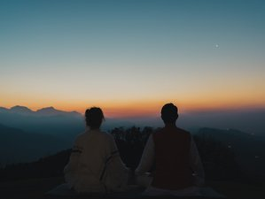 24 Days Meditation Teacher Training in Pokhara, Nepal