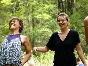 4 jours en week-end de yoga, randonnée, plantes sauvages et naturopathie dans le Luberon