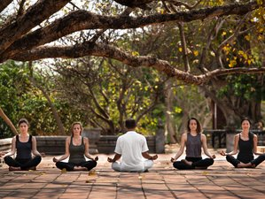 6 Day Anantara Angkor's Recharge Wellness Retreat in Siem Reap