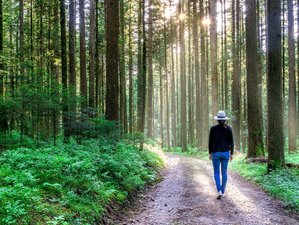 5 Tage Yoga und Wandern – ein Programm für die Seele im Erzgebirge, Sachsen