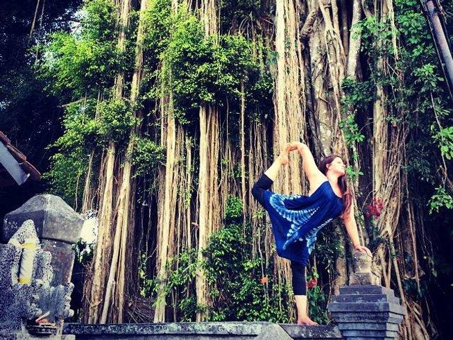 24 Days 200-Hour Yoga Teacher Training in Indonesia