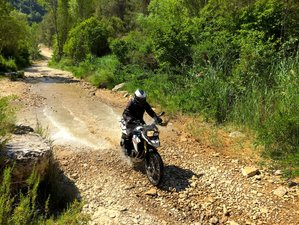 7 Days Self-Guided Loop Motorcycle Tour in Portugal