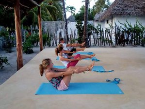 8 Days Immersion Kundalini Yoga Retreat in Zanzibar