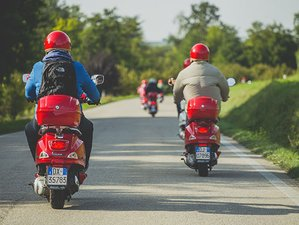 6 Day Self-Guided Motorcycle Tour in Garda