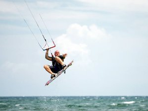 5 Days Kitesurf Camp in Negros Island, Philippines