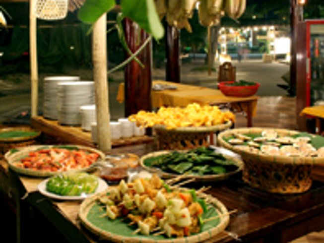 12 Days culinary vacation in Vietnam