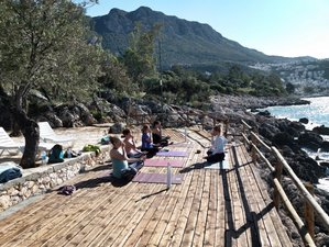 8 Days Spring & Autumn Yoga, Meditation, Excursions Holiday in Kaş, Turkey