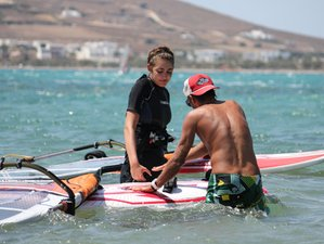 7 Days Windsurfing Holiday Greece