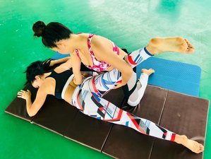 16 Day 150-Hour Thai Yoga Massage Training in Pattaya, Thailand