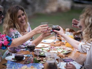 7 Day Truffles and Wine Yoga Holiday in Istria