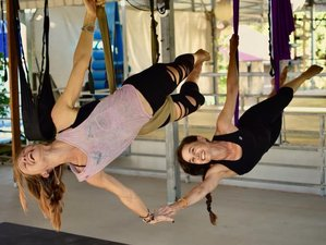 7 Day 50 Hours Hatha Yoga Teacher Training Course in Siem Reap