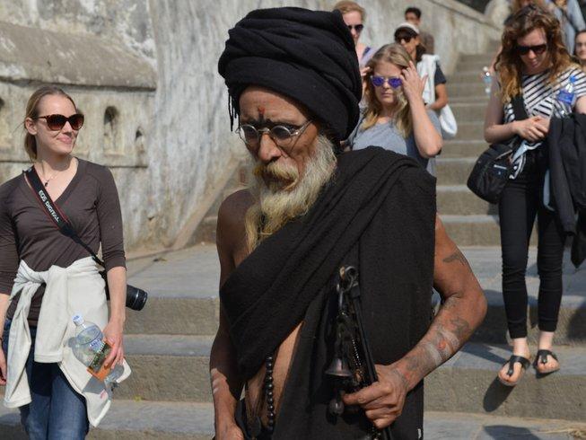11-Daagse Tour en Spirituele Yoga Retraite Nepal