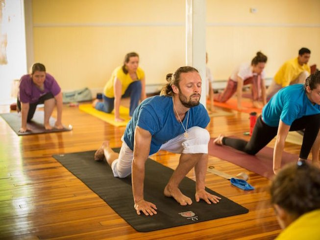 3 Days Rejuvenating Meditation And Yoga Retreat New York Usa Bookyogaretreats Com