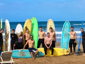 7 Day Budget Surf Camp in Taghazout