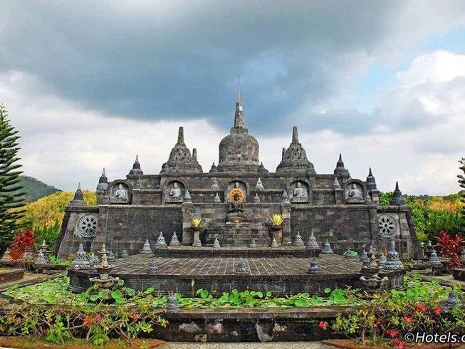 7 Days Path to Happiness Meditation and Yoga Retreat in Buleleng Regency, Bali