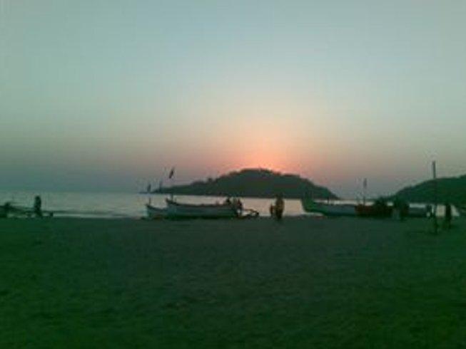 7 Days Yoga Meditation Vacation in Goa, India