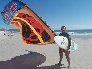 7 Days Fly and Ride Kite Surf Camp in Italy