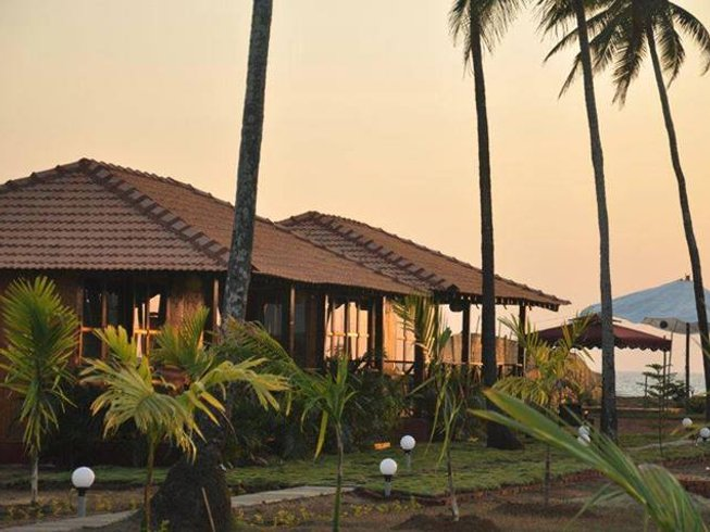 24 Days 200 Hour Holistic Yoga Teacher Training in Goa, India