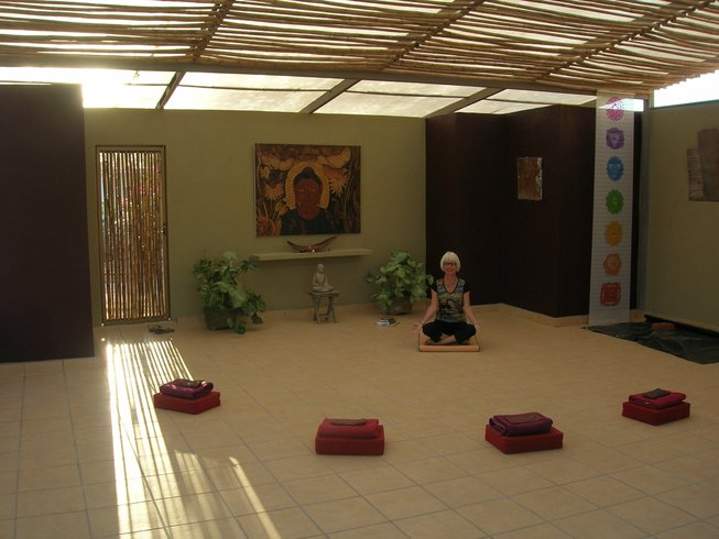 6 Days Pleasures of the Soul Yoga Retreat in Mexico