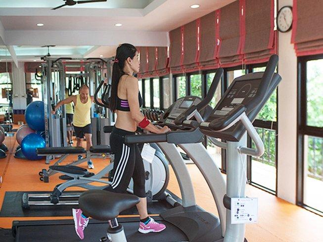 4 Days Spa and Yoga Retreat in Koh Samui, Thailand