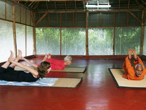 13 Day Secrets of Yoga India Tour Yoga Holiday in India