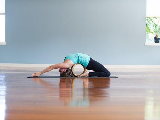 8 Days New Year Yoga Retreat Costa Rica