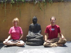 12 Days Cultural Tours, Meditation, and Yoga Retreat in Guatemala