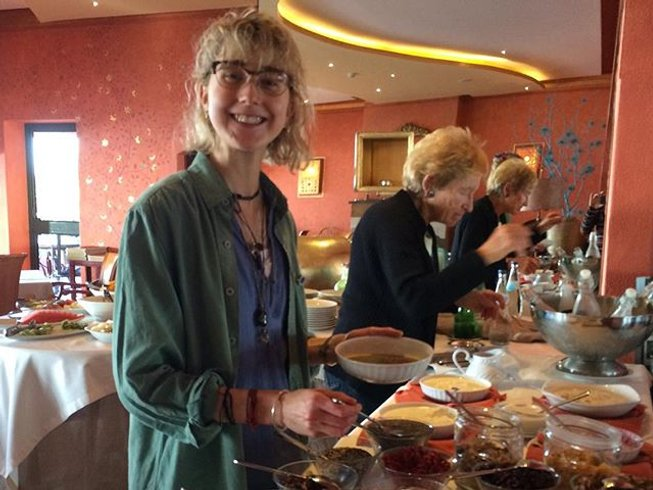 8 Days Raw Food and Yoga Retreat in Portugal